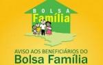 Repasses de fevereiro a beneficiários do Bolsa Família vão até o dia 28