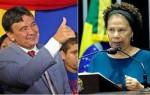 WELLINGTON SERÁ EVENTUAL CANDIDATO AO SENADO EM 2022