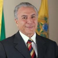 MICHEL TEMER AINDA SERÁ APLAUDIDO PELA TRANSIÇÃO