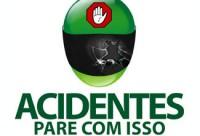 Cuidados simples podem evitar acidentes e mortes no trânsito