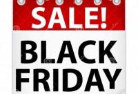 Com economia melhor, comércio espera vendas maiores na Black Friday