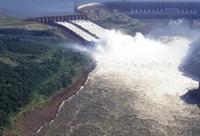Saiba mais sobre as três maiores bacias hidrográficas do País