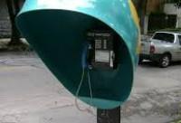 Telefonemas de orelhões em 11 estados podem ser feitos de graça