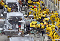 Indústria automotiva tem melhor mês de vendas desde dezembro de 2014