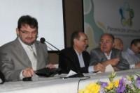 Governador garante apoio financeiro e estrutural aos municípios