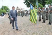 Oeiras comemora adesão do Piauí à Independência