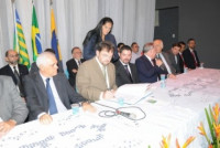 Governo leva água à zona rural de municípios