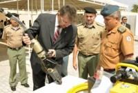 Corpo de Bombeiros: Governo investe em infraestrutura e ampliação de pessoal