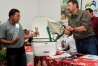 Governador investe na produção de mel na região de Picos