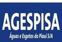 AGESPISA INVESTI 500 MILHÕES EM OBRAS