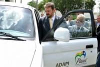 Adapi moderniza e é uma das melhores agências de defesa do Brasil