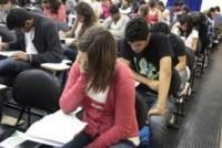 Mais de 7 milhões de estudantes se inscreveram no Enem 2013