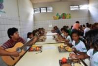 Mais Educação atinge cerca de 30 mil estudantes no Piauí