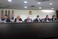 Presidente da Anajur debate o direito dos advogados públicos aos honorários advocatícios em São Paul