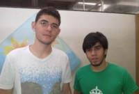 Estudantes da Uespi vão para os EUA através do Ciência Sem Fronteiras