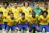 Está chegando: Falta uma semana para a Copa do Mundo 2014