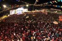 Maior São João do Cerrado espera receber um milhão de pessoas