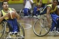 Projeto usa esporte para inclusão de militares com deficiência