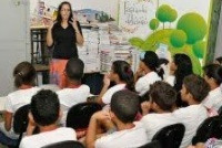 Ideb indica melhora no ensino fundamental