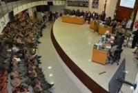 TSE autoriza envio de tropas  federais para 65 municípios