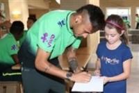 Com Neymar, Brasil enfrenta  Honduras hoje no Beira-Rio