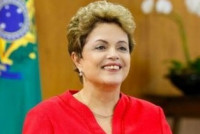 Presidenta Dilma parabeniza atletas pela participação no Pan de Toronto