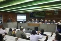 Bancadas do Piauí e Maranhão  cobram ponte e obras de BRs