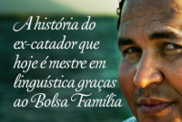 Página dá voz a brasileiros que tiveram suas vidas transformadas por programas sociais