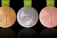 Brasil terá recorde de  medalhas, prevê estudo