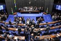 Senado decide na terça se Dilma Rousseff vai a julgamento