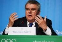 """Para Thomas Bach, Rio 2016 é icônica e deixa """"grande legado"""""""