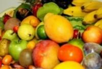 Frutas pesam menos no bolso e inflação ao consumidor desacelera