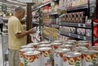 Vendas em supermercados crescem 4,78% em outubro