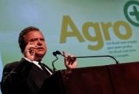 Programa vai aumentar participação do Brasil no agronegócio mundial