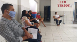 SEMEC REALIZA SEMANA PEDAGÓGICA NAS ESCOLAS MUNICIPAIS DE URUÇUÍ.