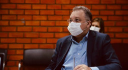 Piauí aplicou 1ª dose da vacina contra a Covid em mais de 50% da população