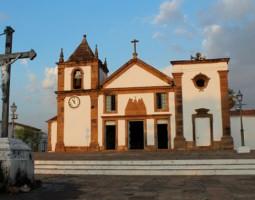 A TRICENTENÁRIA OEIRAS – A PRIMEIRA CAPITAL