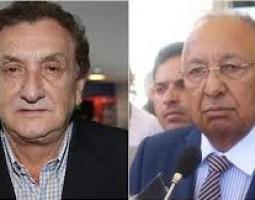 DR. PESSOA É O MÃO SANTA DA SUCESSÃO ESTADUAL DE 94