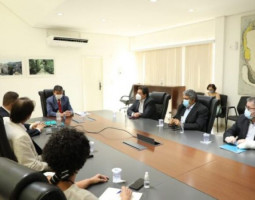 Indústria de motos espanhola irá instalar unidade no Piauí com apoio do Governo do Estado