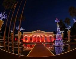 Natal de Sonho e Luz deixa Teresina iluminada e traz mensagens de esperança
