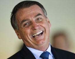 A aprovação do presidente Jair Bolsonaro permanece estável e no seu melhor nível desde o início de seu mandato