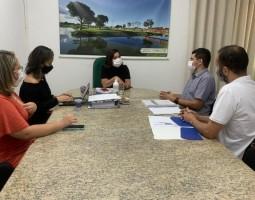 SEMAM e Banco Mundial firmam parceria para criação de Plano de gestão para fortalecimento ambiental