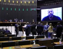 Conselho de Ética inicia análise do caso Daniel Silveira na terça