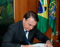 ANP orienta postos sobre decreto presidencial