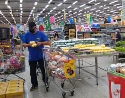 Vendas no varejo sobem 1,8% em abril