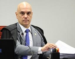 130 anos: ministro Alexandre de Moraes destaca propostas para STF superar desafios atuais