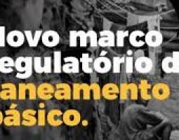 MARCO REGULATÓRIO DO SANEAMENTO BÁSICO NO PIAUÍ – (IV)