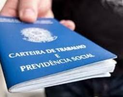 Trabalho com carteira assinada tem saldo positivo nos cinco primeiros meses de 2021 em Teresina