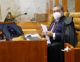 Ministro Nunes Marques nega HC a desembargador suspeito de envolvimento com organização criminosa