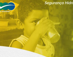 Em mil dias de governo, MDR investiu mais de R$ 3,5 bilhões para levar água para localidades que convivem com a seca